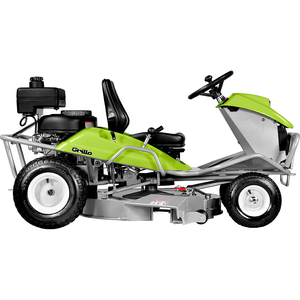 MD 13 Grillo Spa - Agrigarden Machines