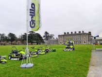 Open Day Carlton House Golf Complex - Ireland