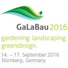 Galabau Messe Nürnberg galabau 2016 nuremberg germany grillo spa agrigarden machines