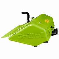 Adjustable rotary tiller 58 cm [4x tines] - COD. 984511