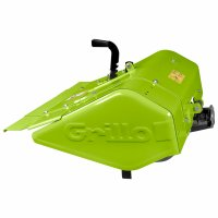 Adjustable rotary tiller 68 cm [4x tines] - COD. 984611