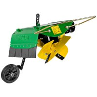 Rear rotary plough 30 cm for walking tractors - COD. 943622