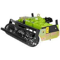 Power harrow 50 cm for walking tractors with diesel engine - COD. 975922
