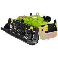 Power harrow 75 cm, for walking tractor G 131 - COD. 976422